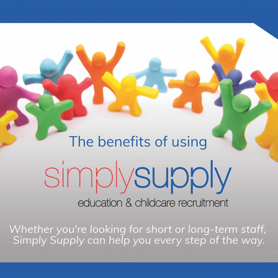 Simply Supply blog thumb 550x550 - News