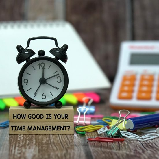 march time management skills improve 550x550 - News